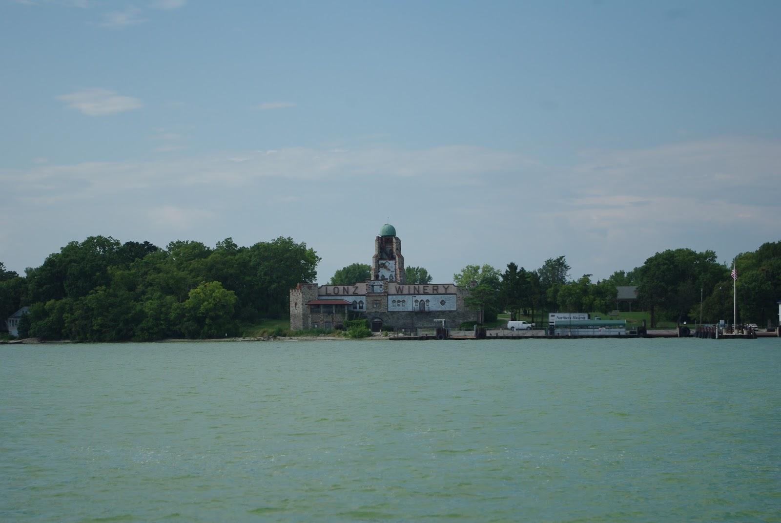 Lake Michigan (and beyond) Boating Adventures: Trailer ...