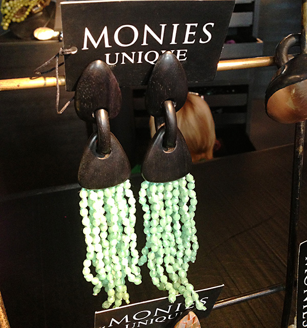 MONIES JEWELS ON DESIGN AND FASHION RECIPES
