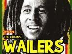 The Wailers, Bob Marley, Reggae, Concierto, Directo, Madrid, Live