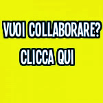 Vuoi collaborare