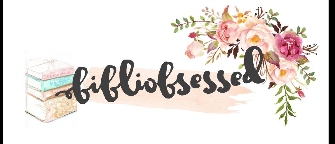 Bibliobsessed