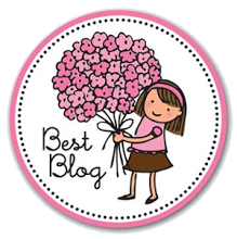Tres premios Best Blog: