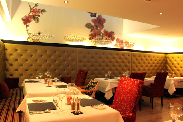 Das Rübezahl Restaurant