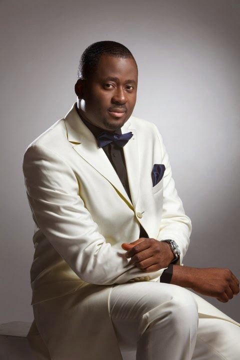 Welcome to Enquirer: Desmond Elliot Reacts To Alcohol Rumour