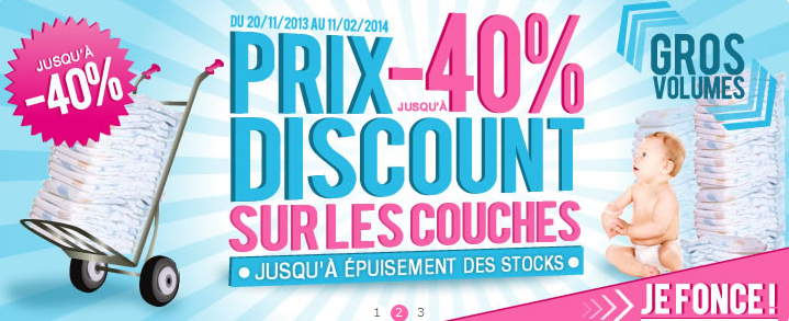 http://www.allobebe.fr/couches-a-prix-discount,O423,1.html?triprix=asc3