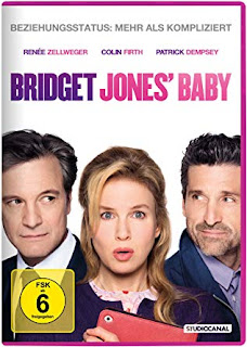 Bridget Jones's Baby (2016) Hindi Dual Audio BluRay | 720p | 480p
