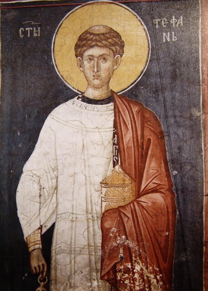 saint stephens buddhist dating site Saint stephen was one of the first deacons and the first christian martyr buddhism latter-day saints taoism saint paul paul himself.