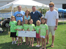 Jerry Damson Honda supports SWIM FOR MELISSA
