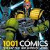 Libro: Los '1.001 cómics que hay que leer antes de morir'