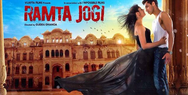 Ramta Jogi 2015 Full Movie Watch Online