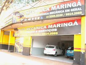 AUTO MECÁNICA  MARINGÁ FONE =[44] 3269 5100 E 9914 2069