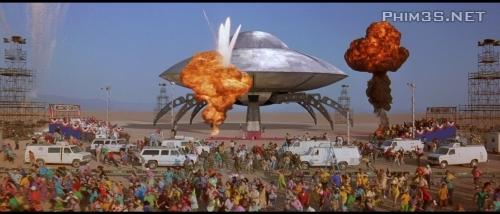 Cuộc Tấn Công Từ Sao Hỏa - Image 2