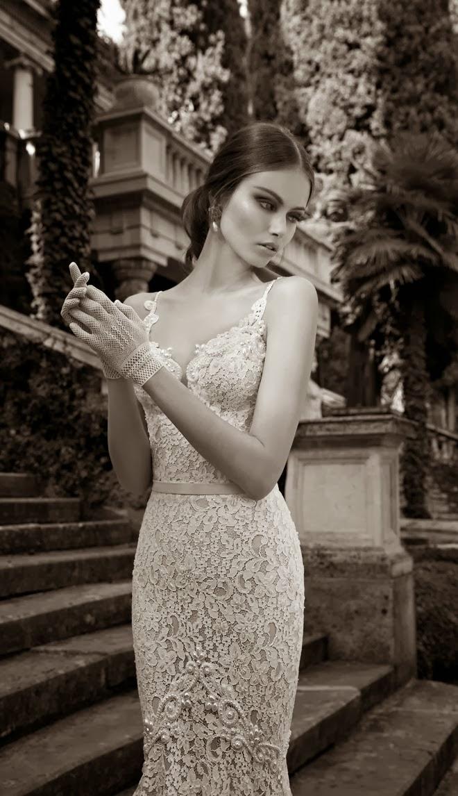 Link camp wedding dress berta bridal winter 2014 for Berta wedding dress collection