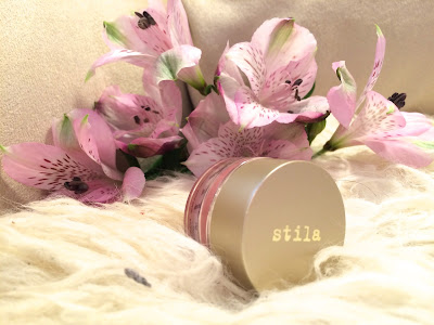 Stila Aqua Glow Watercolor Blush Rosewater