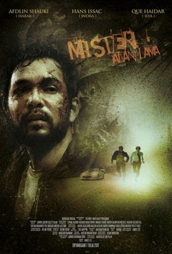 Misteri jalan lama 2011 Malay Movie Watch Online