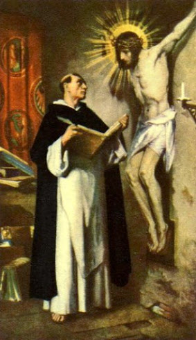 Oração para os estudos - São Tomás de Aquino