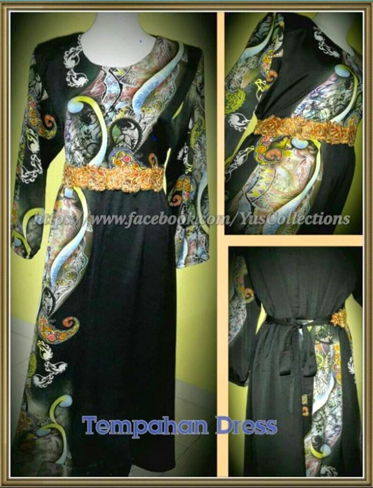 Tempahan Dress