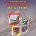 Window's Registry အေၾကာင္းႏွင့္ Window's Script မ်ားအေၾကာင္း (Myanmar Version)