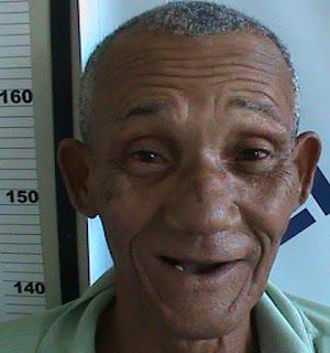 """Vovô do Tráfico"" é preso em St. Antônio de Jesus"