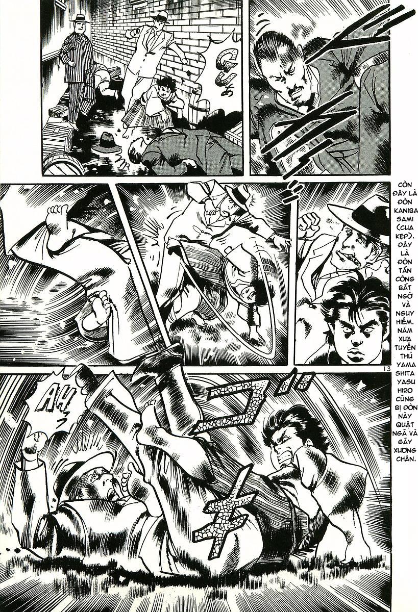 Conde koma trang 13