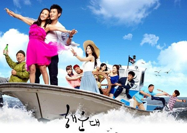 Phim Sóng Tình Haeundae | Todaytv