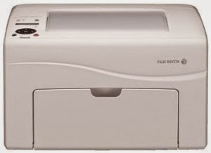 Fuji Xerox DocuPrint CP215w Driver Download