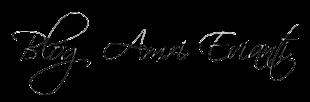 Blog Amri Evianti