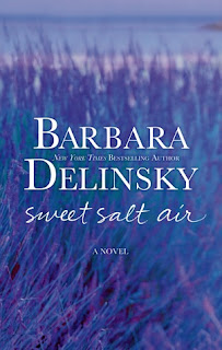 [Promo] Sweet Salt Air by Barbara Delinsky