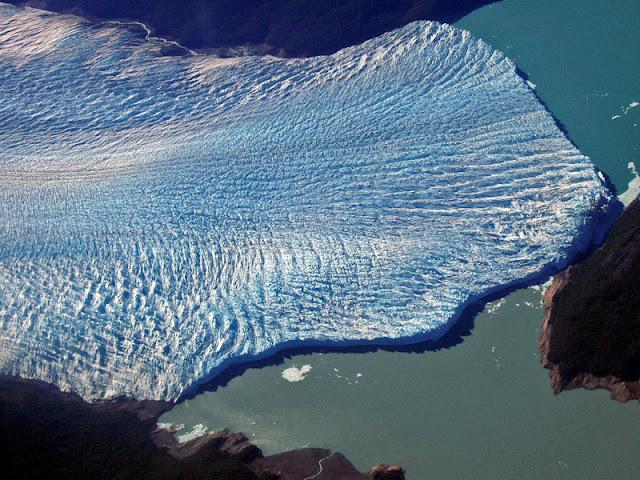 glaciar Perito Moreno Argentina
