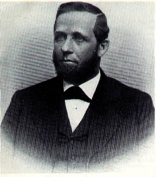 John Frederick Seiberling 1834-1903