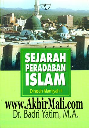 Kemajuan Islam Pada Masa Khulafaur Rasyidin