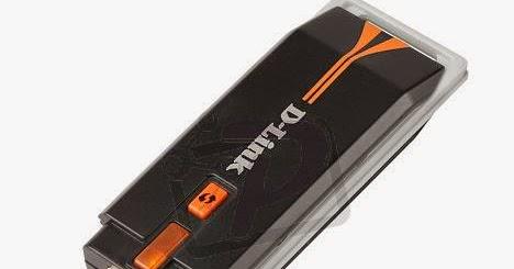 D-Link DWA-125 Wireless N 150 USB …