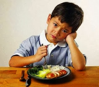 пищевая избирательность