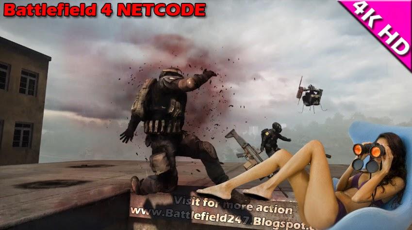 More Broken Battlefield 4 Multiplayer Netcode Problems Dice
