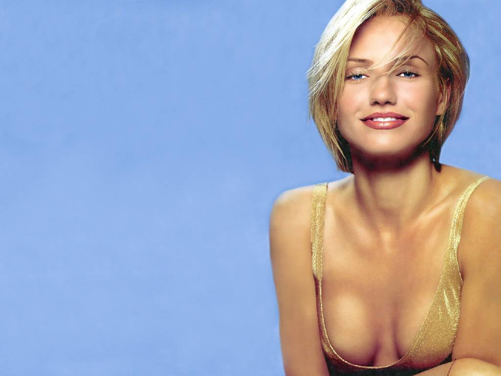 Cameron Diaz Hairstyle Trends Cameron Diaz Latest Wallpapers