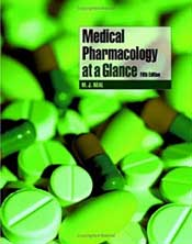 At A Glance MEDICAL PHARMACOLOGY