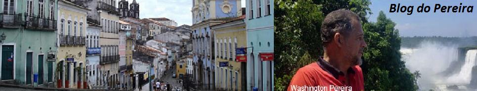 Blog do Pereira