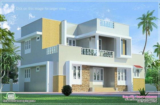 Beautiful 2 floor villa