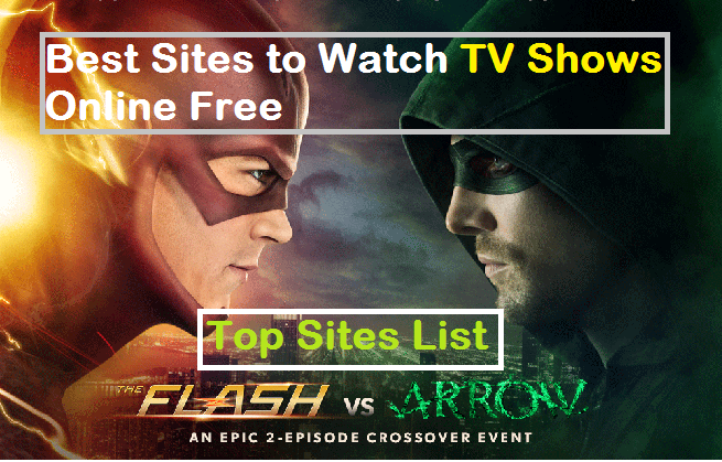 tv show online for free