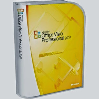 Microsoft Office Visio 2007 Portable Gratis Full Version