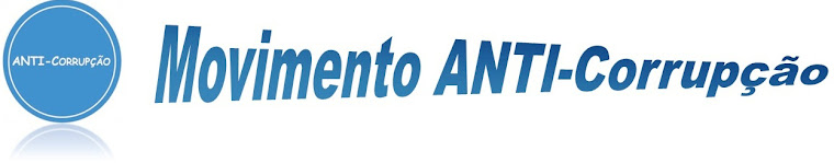 Movimento ANTI-Corrupção