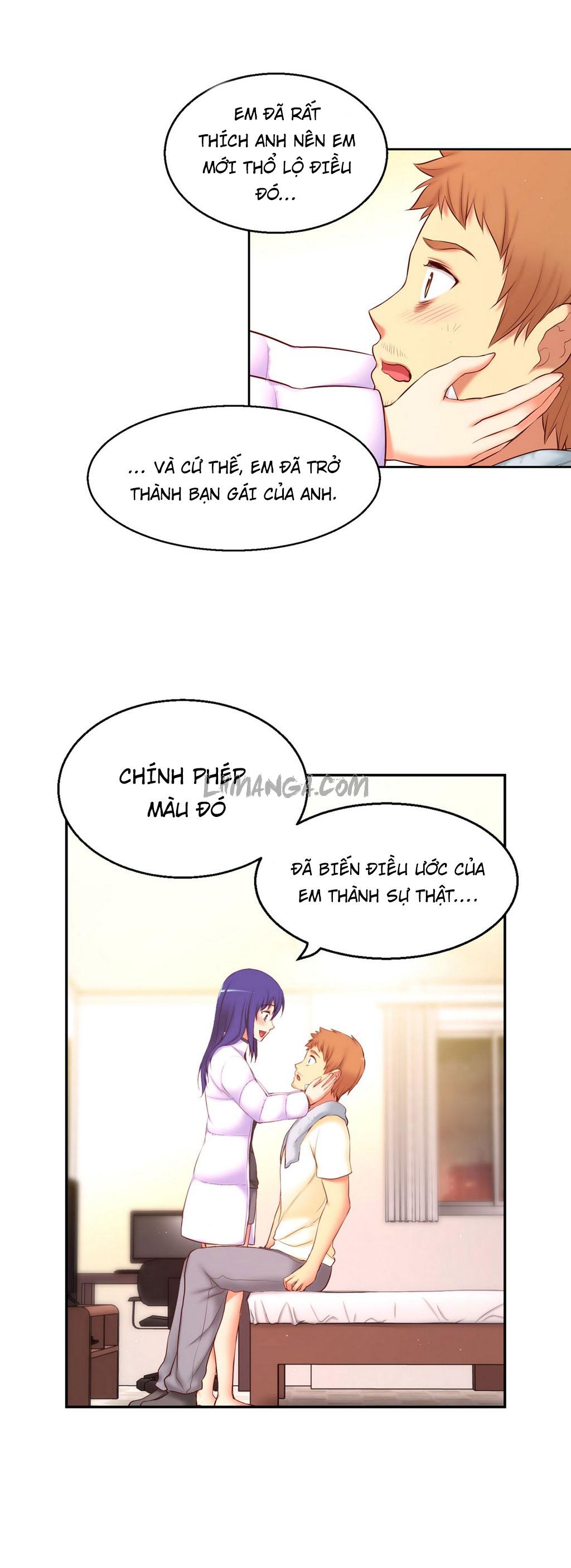 Hình ảnh HINH_00039 in [Siêu phẩm Hentai] Little Girl Full
