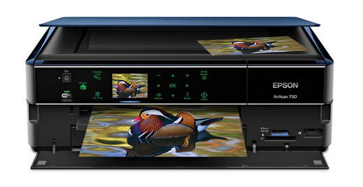 Epson Artisan 730 Driver Download