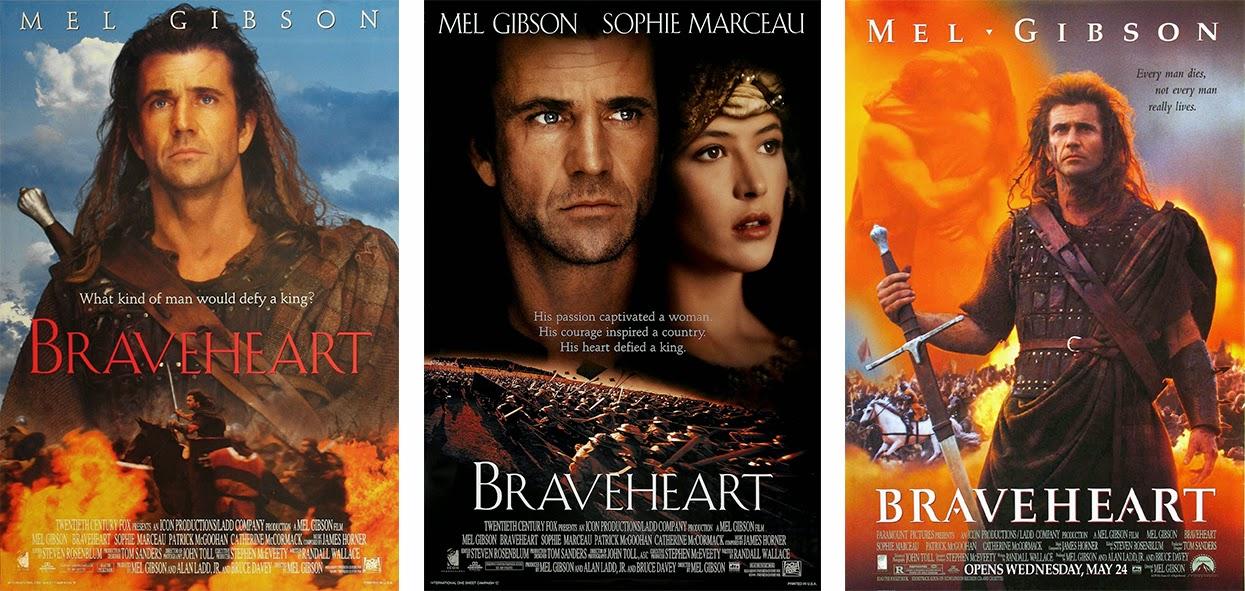Braveheart - Braveheart Waleczne Serce (1995)