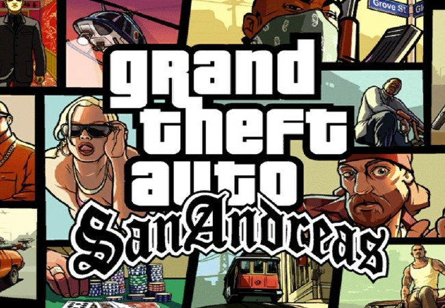 free download game gta san andreas for pc portable