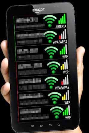 How To Hack Wifi Password On Android Mobile Tablet How To Hack