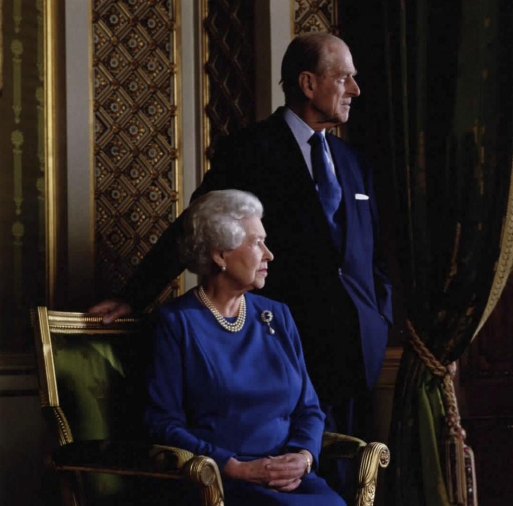 Queen Elizabeth ii And Prince Philip - Home   Facebook