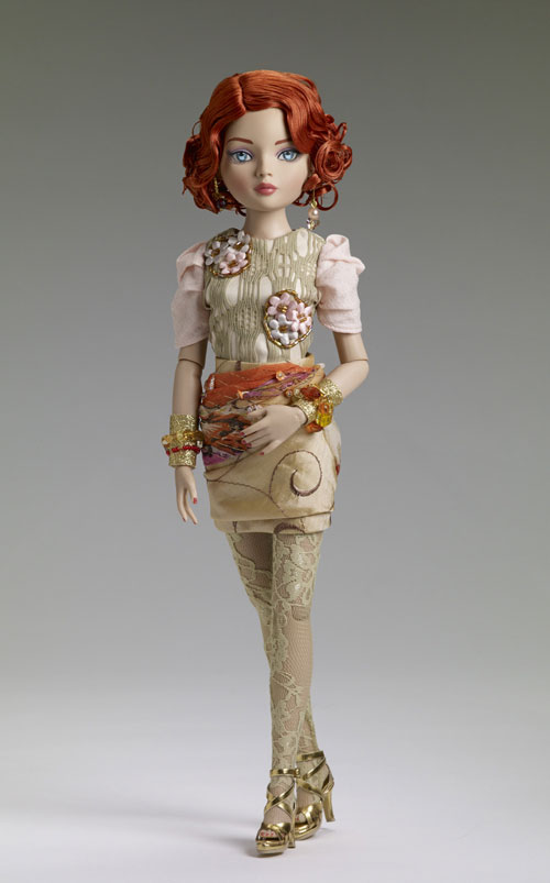tikidoll dance tonner san francisco luncheon dolls