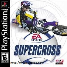 Free Download Games EA Sports Supercross PSX ISO Untuk Komputer Full Version - ZGASPC
