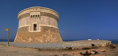 башня Менорки, Менорка, что посмотреть на Менорке, достопримечательности Менорки